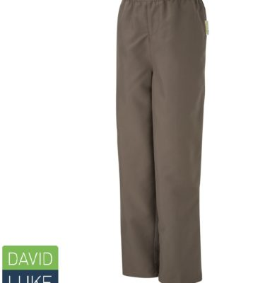 DL125 Brownie Trousers