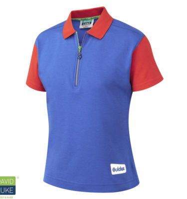 DL150 Guide Poloshirt (14075 15)