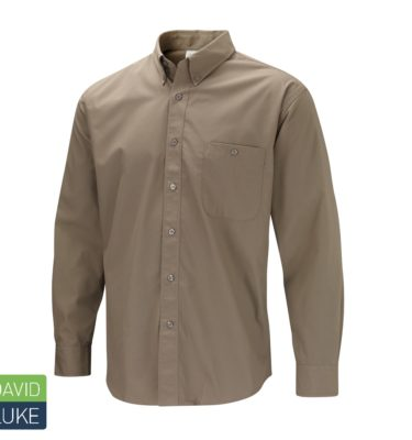 DL565 LS Explorer Shirt