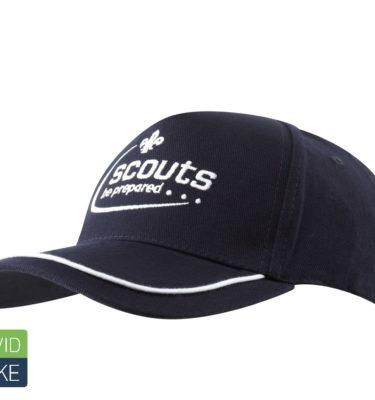 DL574 Scout Cap